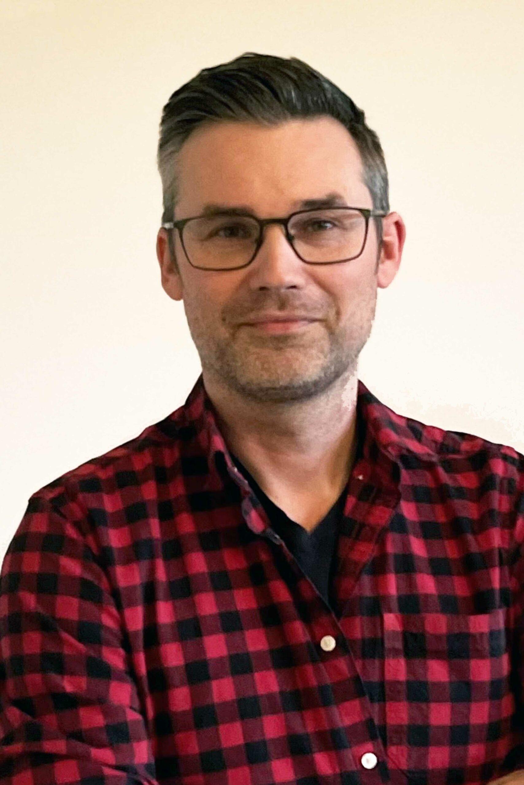 Fredrik Sunnegårdh