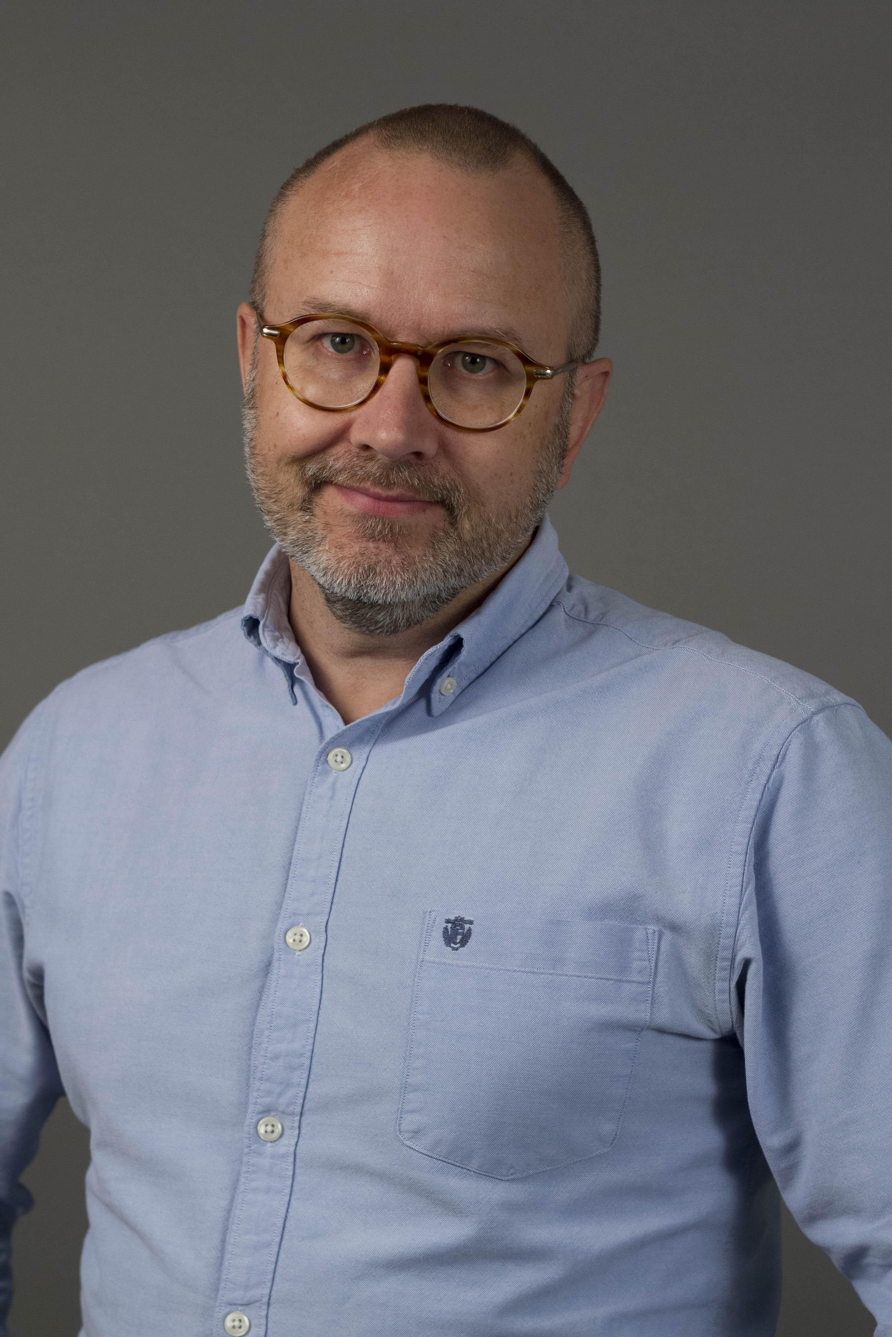 Erik Engvall