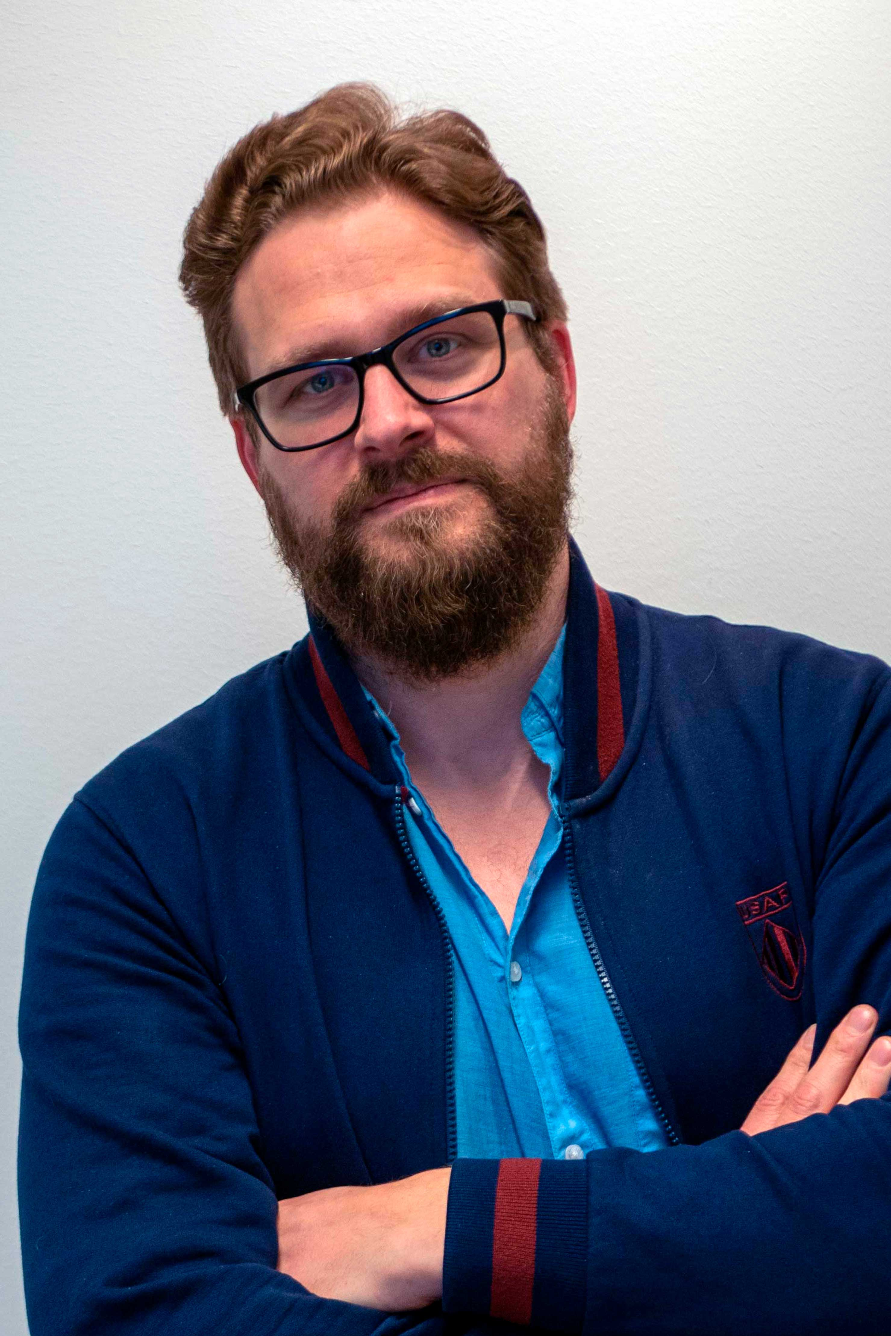 Markus Ingvarsson